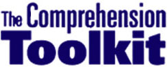 The Comprehension Toolkit